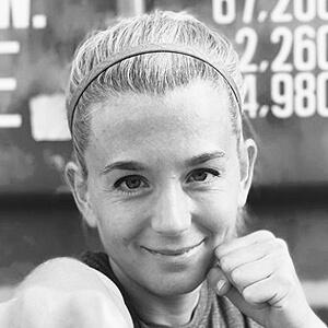 Anika Metscher