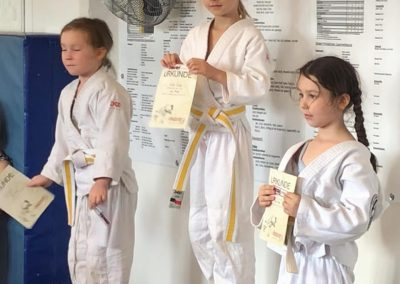 Bodenkampf Kinder Kampfsport Selbstverteidigung 13