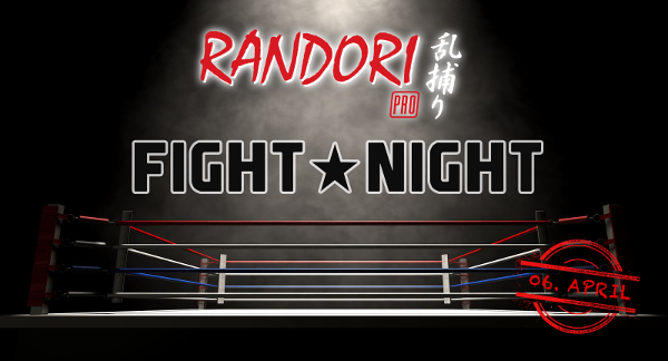 Randori-Pro Fight-Night