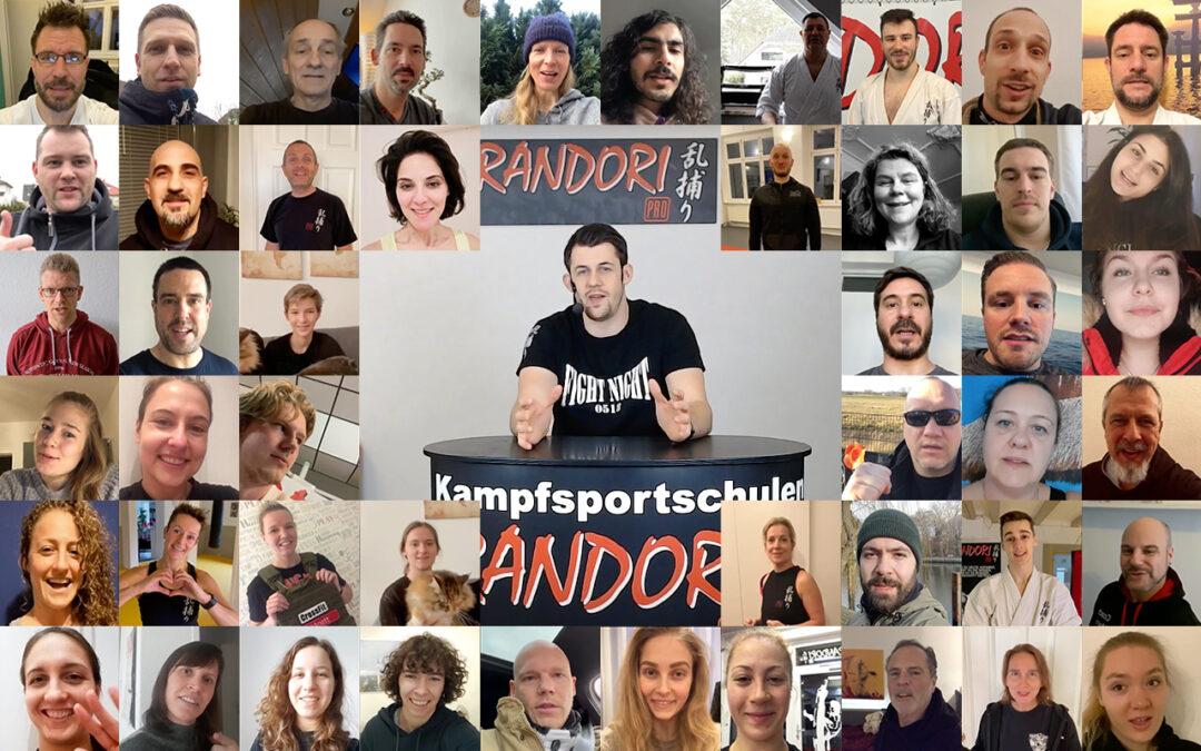 Randori-Pro News Episode 5